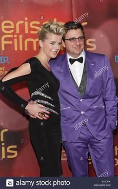 attending bayerischer filmpreis 2014 at stock