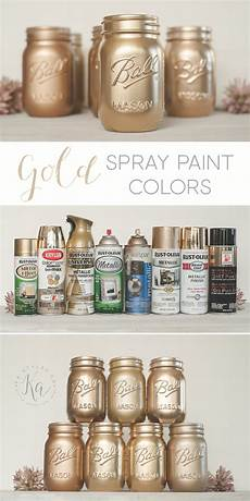 best gold spray paint ka styles