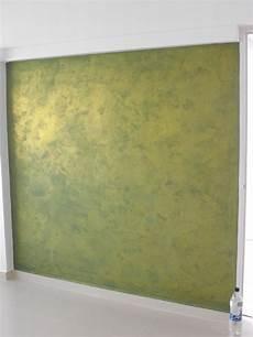 Wand Metallic Effekt - aureum stucco italian design center pte ltd special