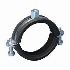 Collier De Serrage Caoutchouc Tige M8 12 15 Mm Erico 595800