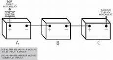 golf cart battery diagram ez go image result for converting an ez go 36 volt golf cart from 6 6v batteries to 3 12v batteries