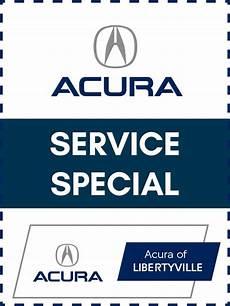 acura service special car service specials near vernon hills il acura service offers