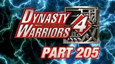 let s perfect dynasty warriors 4 part 205 unlocking lu bu