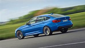 BMW 2020 4 Series Grand Coupe Redesign