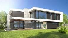 einfamilienhaus modern auf dem einfamilienhaus im bauhausstil in der n 228 he rostock