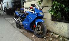 Jual Beli Motor Modifikasi by Kawasaki R 2004 Modif 14 5jt Jual Beli Motor