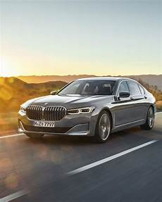 bmw 7er facelift bmw 7er g12 lci facelift 2019 750li 530 hp xdrive