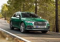 Neuer Audi Sq5 - audi s performance sq5 diesel features electric compressor