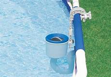 soft side pool adjustable skimmer leisure depot