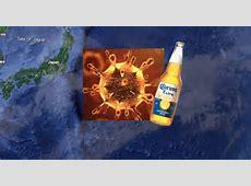 corona virus asia