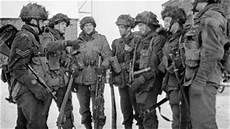 d day first canadians to land in europe