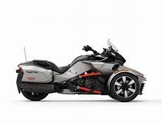Can Am Spyder F3 T Bilder Und Technische Daten