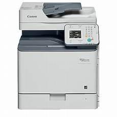 canon imageclass mf810cdn color laser all in one printer scanner copier fax office depot