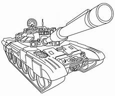 Malvorlagen Tiger Motor Vehicles Steel Tanks Free Printable Coloring