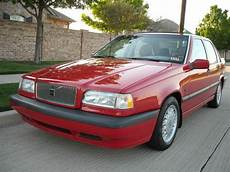 how it works cars 1994 volvo 850 transmission control purchase used 1994 volvo 850 one owner 61k orig miles mint in dallas texas united states
