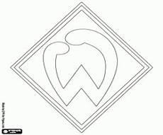 dibuixos de banderes i escuts de lliga alemanya de futbol