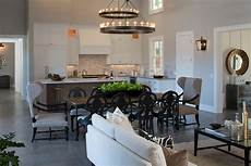 Ideas For Kitchen And Family Room by Kitchen And Family Room Ideas Family Room Farmhouse With