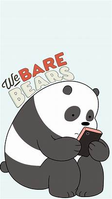 Lock Screen Iphone 6 We Bare Bears Wallpaper we bare bears wallpapers 85 background pictures