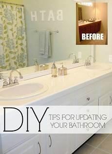 diy bathroom paint ideas office design ideas easy diy ideas for updating bathrooms so many great ideas