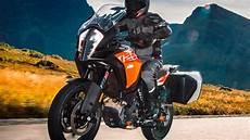 2017 ktm 1290 adventure s der motorfiets
