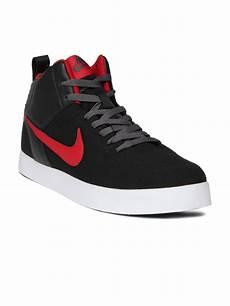 buy nike black liteforce iii sneakers casual shoes