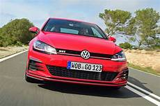 New Volkswagen Golf Gti Facelift 2017 Review Auto Express