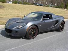 2006 Lotus Elise  For Sale To Purchase