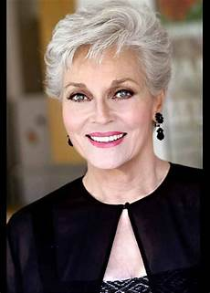 easy hair styles for seniors cute hairstyles for senior cute short cuts pinterest