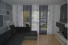 neue gardinen f 252 rs wohnzimmer haus design ideen