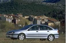 Fiche Technique Renault Laguna I B56 1 6 16v 110ch Rxe