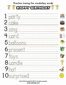 birthday worksheet math 20241 birthday worksheets activities and worksheets for