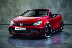 vw golf gti cabriolet concept live from w 246 rthersee should