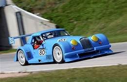 Racing  Northshore Sportscars Official Morgan Dealer In