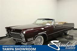 1968 Cadillac DeVille Convertible For Sale 83775  MCG