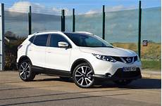 used 2016 nissan qashqai tekna dig t for sale in essex
