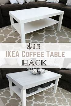 Table Hack by Simply Beautiful By Angela Ikea Lack Coffee Table Hack