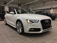 Audi A5 For Sale by Used Audi A5 Cabriolet 2015 For Sale In Laval
