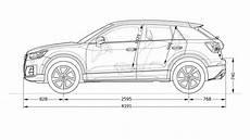 Dimensions Gt Audi