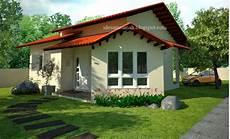 Rumah Asri Sederhana Pedesaan