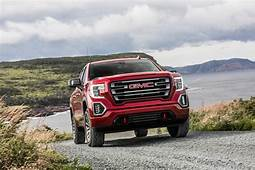 2019 GMC Sierra 1500 Review Ratings Specs Prices And