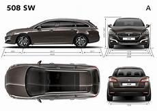 Peugeot 508 Dimensions Peugeot 508 Sw Hdi 140 2015 Review Car Magazine