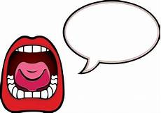 Speaking Clipart speak up six tips for dialogue in your narrative