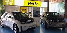 Hertz Offers 45 Evs On Mallorca Electrive