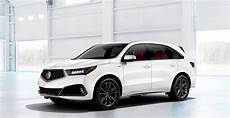 all new acura mdx 2020 2020 acura mdx changes and redesign suv project