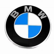 original bmw emblem plakette zeichen logo heckklappe