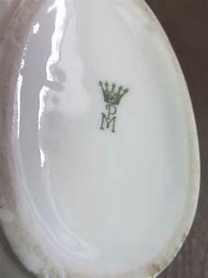 bavaria porzellanstempel katalog porzellan mit krone porzellan mit krone und einem l ist