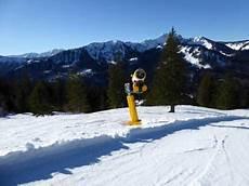 schneesicherheit tegernsee schliersee schneesichere