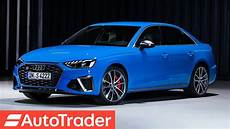 first 2019 audi a4 youtube