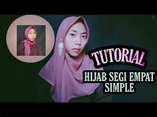 Tutorial Segi Empat Simple 2020