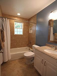 remodeling a small bathroom ideas 9 best images about rental bathroom on wall ideas glass block windows and glass